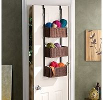 Over The Door Hat Rack Fascinating Over The Door Hat Rack Black  Pinterest  Doors Dorm And Storage Decorating Inspiration