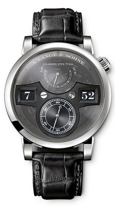 A Lange & Sohne - Zeitwerk Luminous www.ChronoSales.com for all your luxury watch needs, sign up for our free newsletter, the new way to buy and sell luxury watches on the internet. #ChronoSales