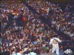 Elvis Presley - The Gambler (DC) - YouTube