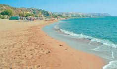 Faliraki, Greece......... Would love to laying on this beach all day again!!!
