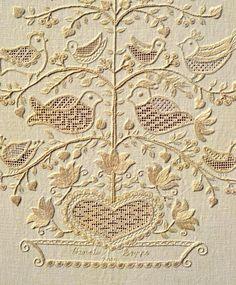 Schwalm Embroidery Mehr
