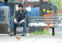 Diễn viên Keanu Reeves - Người Hùng Cô Độc