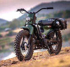 forthefreshkids - suvoffroad: K Speed Cub fresh* Honda Cub, C90 Honda, Cafe Racer Moto, Moto Bike, Scrambler Motorcycle, Motorcycle Helmets, Custom Moto, Custom Bikes, Racing Motorcycles