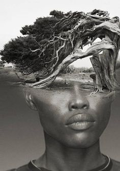 Portraits by Antonio Mora Spanish artist Antonio Mora is a creative photographer who transforms simple portraits into dreamy landscapes filled with intriguing emotion via  Photographer on Flickr? Share your best photos on our Flickr Group.  posted by...