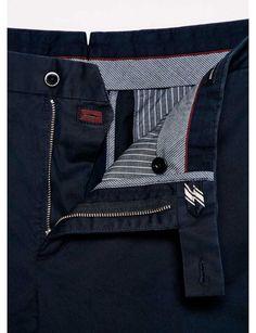 NAVY 595 Stylish Shorts For Men, Dockers, Mens Chino Pants, Sewing Pants, Collection, Men's Pants, Sewing Tips, Bermudas, Top Coat