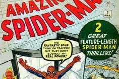 Vendeu gibi nº 1 do Homem-Aranha para ajudar a pagar o casamento da filha http://www.bluebus.com.br/vendeu-gibi-1-homem-aranha-ajudar-pagar-casamento-filha/