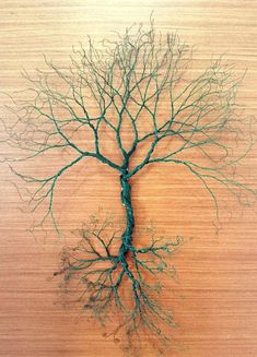 made-Wire wall Art tree of life - wall decoration-Wire art-Wall art- Decorative art-home decor-aniversarry gift Wire wall Art tree of life wall decoration. by WireArtbyCatherineWire wall Art tree of life wall decoration. Wire Wall Art, Leaf Wall Art, Metal Tree Wall Art, Metal Art, Mondrian, Tree Wall Decor, Art Decor, Wire Tree Sculpture, Wire Sculptures
