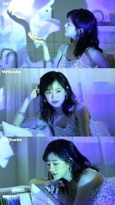 Kim Sejeong, Ioi, Whale, Whales