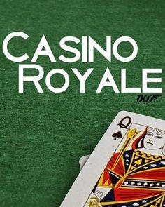 Casino Royale, James Bond, The Secret