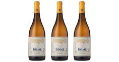 'The Dome' Chardonnay Joins Cape Classics' Portfolio