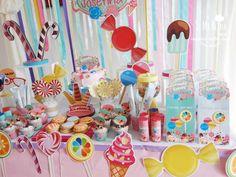 Willy Wonka Fiesta Willy Wonka Party