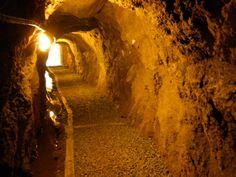 Il Museo Archeominerario di Castiglione Chiavarese (GE): un percorso sotterraneo alla scoperta della nostra storia #ndm14 #ndm14italia #genova