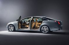 Jaguar XJ 2014 Jaguar Luxury Improve - http://www.technologyka.com/automotive-technology/jaguar-xj-2014-jaguar-luxury-improve.php/7773637 -      WHITLEY (DP) – The battle between luxury sedans on the board will be more sharp. Jaguar XJ 2014 Jaguar claimed more luxurious than the previous models.    Jaguar XJ long wheelbase offers reclining rear seats such as seat aircraft. The host was getting a massage with 3 program (Wave /...