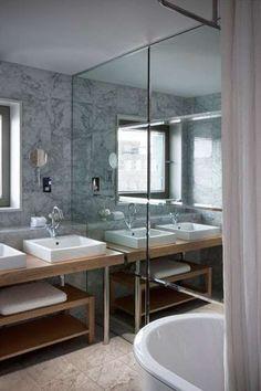 Arredare casa con gli specchi   (Foto 40/40)   Designmag