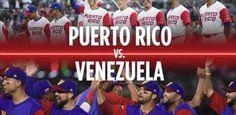 [VÍDEO] De nuevo a la guerra: Puerto Rico vs. Venezuela...