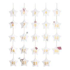 Numero 74 Calendrier de l'avent fille - 24 surprises-product