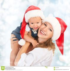 christmas family pictures with baby - Google Search