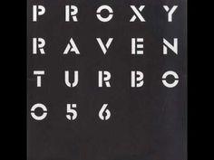 The Proxy - Raven (Original Just Me, Raven, Typography, Youtube, Logo, Type, Google, Design, Letterpress