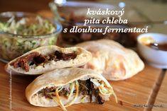 Tacos, Bread, Chicken, Ethnic Recipes, Food, Brot, Essen, Baking, Meals