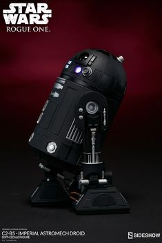 Star Wars C2-B5 Imperial Astromech Droid Sixth Scale Figure | Sideshow Collectibles