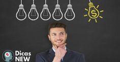 Como ganhar dinheiro em casa. 5 Maneiras, Dicas & Truques para ganhar dinheiro sendo seu próprio chefe #dicasnew