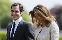 Roger Federer, Game, Set & Match #RogerFederer