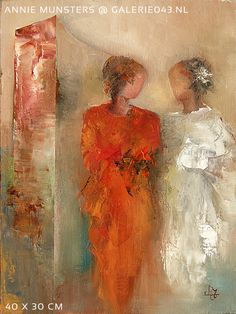 Annie Munsters @ Galerie 043