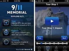 Tour App UI