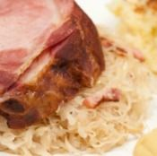 Sauerkraut recipes  if you love sauerkraut, perhaps you are thinking of making your own special style. this page contains sauerkraut recipes.