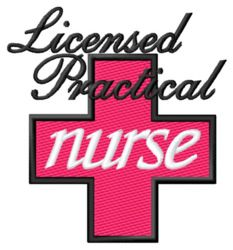 Text and Shapes Embroidery Design: Licensed Practical Nurse from Grand Slam Designs Lpn Nursing, Nursing Pins, Embroidery Ideas, Machine Embroidery Designs, Stethoscope Accessories, Licensed Practical Nurse, Nursing School Graduation, Medical Dental, Future Jobs