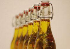 #Kräuteröl selbstgemacht