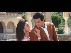 MUSICA INDU ROMANTICA - Phool Mangoo Na-Song-RAJA - hindi song 1995  HD