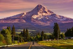 These Are the 10 Best U.S. States for Road Trips  - CountryLiving.com