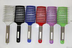 Fashion High Quality Plastic Hair Combs