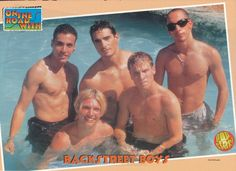 Backstreet Boys.... thought about putting this on my HOLY MOLEY board.... ;)