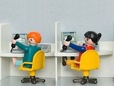cs_lego   You've undertaken a customer service role …. so what?