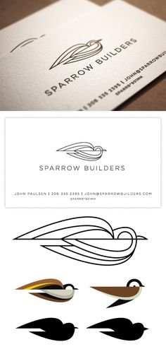 card, design | #logo #corporatedesign #corporateidentity #identity #corporate #inspiration <<< repinned by www.BlickeDeeler.de | Follow us on www.facebook.com/BlickeDeeler.de