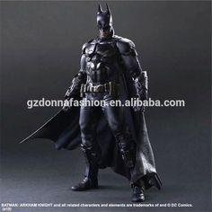 27cm New Play Arts Kai Batman Bruce Wayne Classic DC Superhero The Dark Knight Rises Action Figure, View PLAY ARTS KAI, donnatoyfirm Product Details from Guangzhou Donna Fashion Accessory Co., Ltd. on Alibaba.com