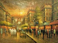 Paintings | ... painting replicas from Oil Paintings and Frame - Oil Paintings Frames