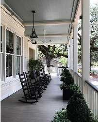 That sweet Southern porch life. Low Country, Country Life, Life Run, Southern Porches, Relaxing Places, Hilton Head Island, Coastal Style, Pergola, Outdoor Structures
