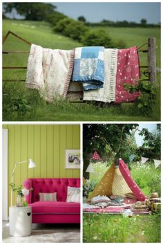 The Bohemian Collection from Vanessa Arbuthnott