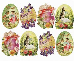 Decorated Eggs | Flickr - Photo Sharing!