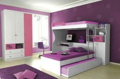 Cute Room for girls like ME!!!!!