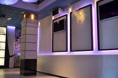 Bar Trabalenguas Medina del Campo-Valladolid (Spain) by Mier Interiores Creativos