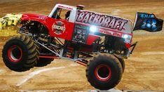 Backdraft - Monster Trucks Wiki - Wikia