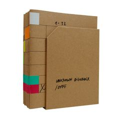 Unknown Disorder/OFFF 2012, $24, now featured on Fab.
