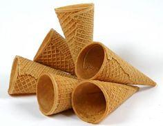 sugar cone maker