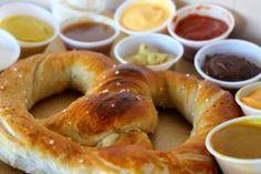 entertainment wetzel pretzel free national