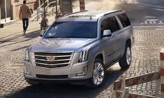 Explore stunning craftmanship of the 2020 Cadillac Escalade & Escalade ESV, & it's available features like, hands-free liftgate & Bose Surround System. Escalade Esv, Cadillac Escalade, Air Ride, The Fam, Chevrolet Silverado, Range Rover, Santa Fe, Luxury Cars, Mansions Homes