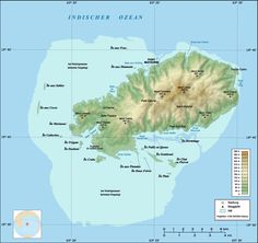 http://upload.wikimedia.org/wikipedia/commons/8/8e/Rodrigues_Island_topographic_map-de.png #rodrigues #island #indianocean